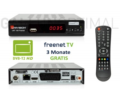UNT160Freenet